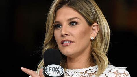 Fox Sports' Charissa Thompson's nude photos hacked, leaked
