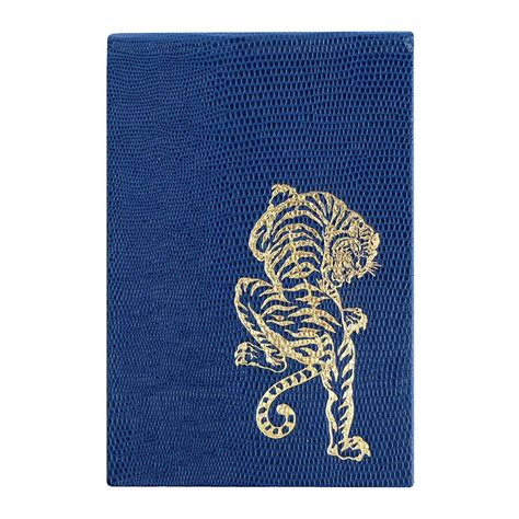 sloane stationery notepad tiger  images note