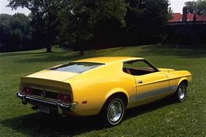 The unreleased 1970 Mustang Milano prototype | Rebrn.com