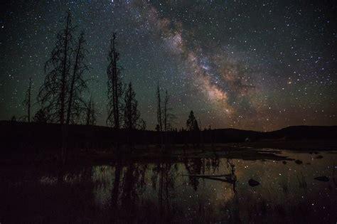 Free Images Sky Night Star Milky Way Cosmos