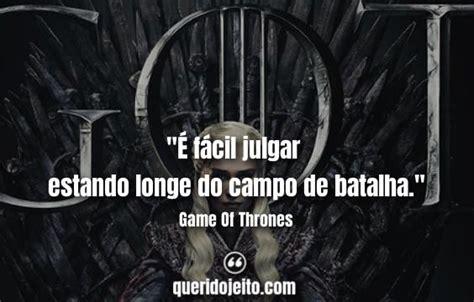 Game Of Thrones | Citações inspiracionais, Frases, Campo ...