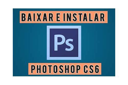 baixar grátis photoshop photoshop.com