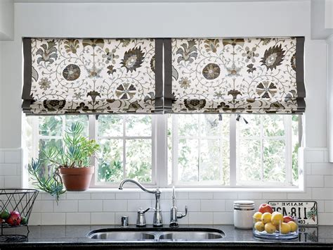 kitchen curtains design yellow and gray kitchen curtains home the honoroak 1057