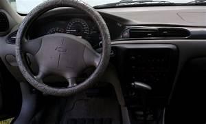 2001 Chevy Malibu