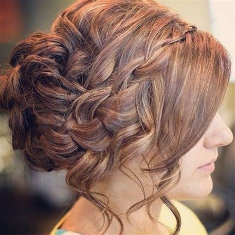 beautiful prom hairstyles ideas  wow style