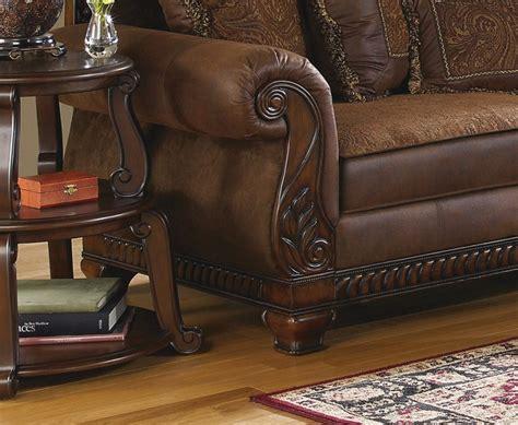 Bradington Sofa And Loveseat by Living Room Bradington Truffle Sofa Loveseat Ebay