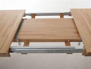 Tischplatte 140 X 80 : hochwertiger esstisch 140x80 massivholz tisch ausziehbar fest holztisch georg ~ Bigdaddyawards.com Haus und Dekorationen