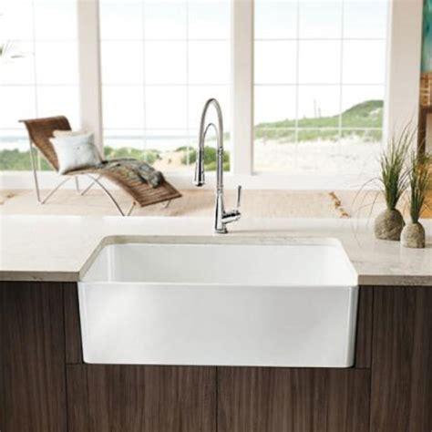 kitchen sinks ottawa hillside 33 quot apron front bowl sink b k 3036