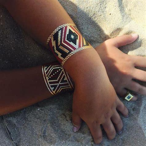 tatouage bracelet beaute ou mode  vous dy apporter