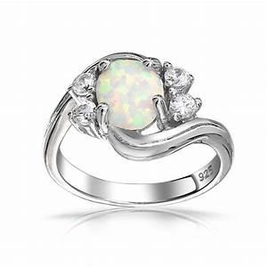 opal engagement rings opal engagement rings With wedding rings opal