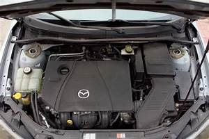 Image 1869 From Identifying The Parts Under The Hood On A Mazda 3 2 3l