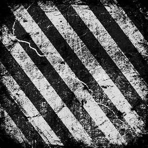 Background Texture With Common Black and white Stripes ...