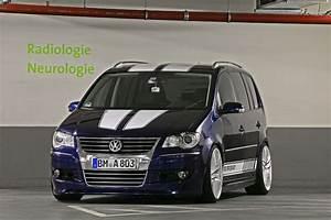 Touran Tuning : mr car design racing touran by mr car design ~ Gottalentnigeria.com Avis de Voitures