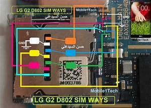 Lg G2 D802 Sim Ways