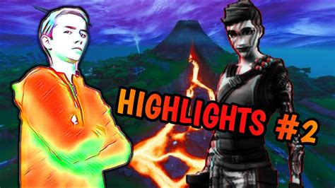 Goosebumps 🕷️h4rtmann Highlights 2 Youtube