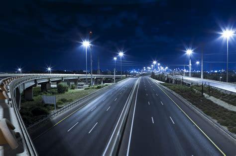 smart street lighting  bright idea  cities
