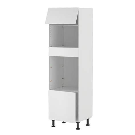 colonne de cuisine pour four encastrable meuble colonne pour four encastrable table de lit