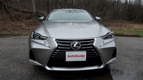 2017 lexus is 300 awd review autoguide