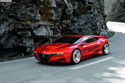 bmw supercar m1 yet another rumor bmw m one the supercar we dream about