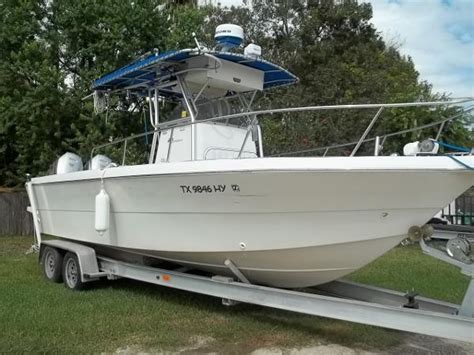 Used Boats For Sale Kemah Texas by Used Power Boats Center Console Boats For Sale In Kemah