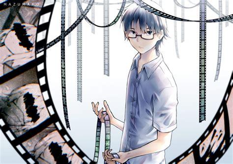 Boku dake ga inai machi. #2968938 boku dake ga inai machi fujinuma satoru wallpaper and background | Anime | Tokkoro.com ...