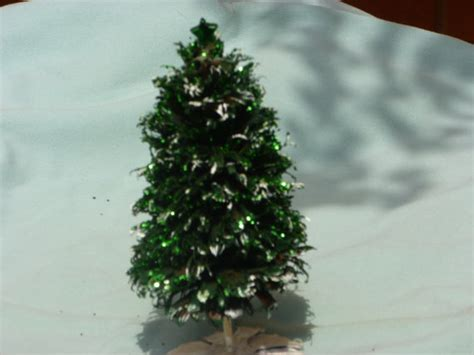 items similar to pine cone mini christmas trees made out