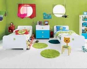 Chambre Enfant Alinea : 20 chambres d 39 enfant journal des femmes ~ Teatrodelosmanantiales.com Idées de Décoration