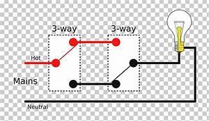 Light Dimmer Wiring Diagram