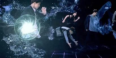 Power Exo Kpop Fi Sci Take Level