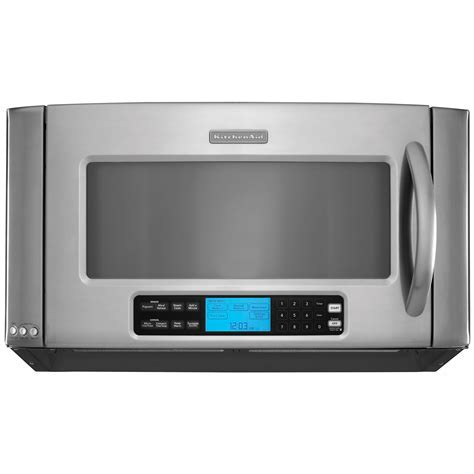 "KitchenAid KHHC2090SSS 30"" 2.0 cu. ft. Microhood"