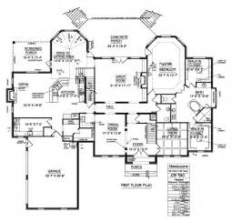 Plans For House Luxury Home Floor Plans Home Floor Plans Floor Plans For Lake Homes Mexzhouse