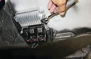 Chevrolet Performance Lsa