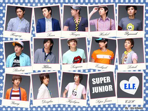 nama fans  member super junior marwahranzez