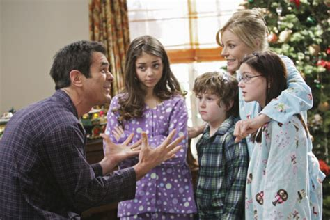 modern family season 1 episode 10 tv fanatic