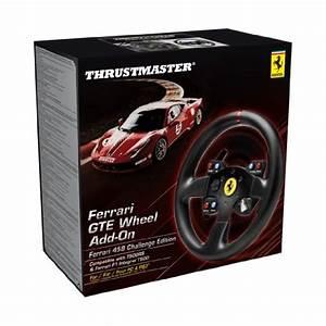 Thrustmaster Wheel Add On : thrustmaster ferrari gte f458 wheel add on for ps3 ps4 pc ~ Kayakingforconservation.com Haus und Dekorationen