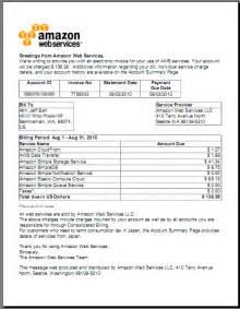 sales invoce amazon web services ブログ amazonクラウドのinvoice 請求明細 がpdfダウンロード可能に