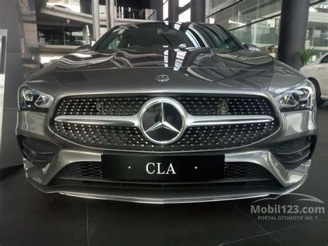 Mercedes benz cla class vs mercedes benz c class carsdirect. Jual Mobil Mercedes-Benz CLA200 2020 AMG Line 1.3 di DKI ...