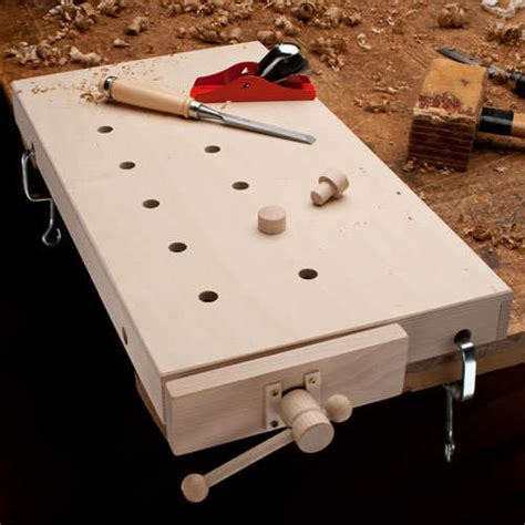 portable tool boxes take your woodworking anywhere with this portable table