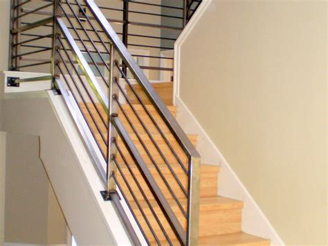 Home Interior Railings : Cable Railing Kit Ideas