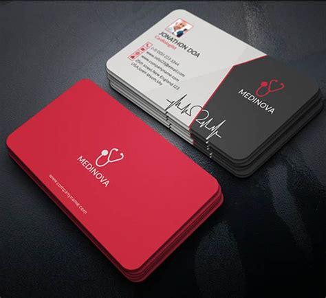doctors business card google search shablony vizitok