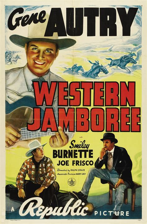 art artists western cowboy film posters part
