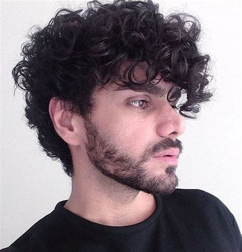 curly men hairstyles  haircuts guides curly hair guys