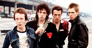 The Clash Honored in Nine Cities With 'International Clash ...
