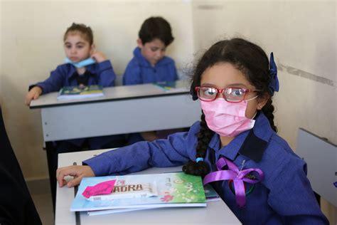 الأردن: إطلاق برنامج لإنعاش عملية التعلم لدى مليون طفل