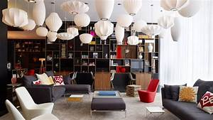 Boutique Hotels, affordable Luxury hotels citizenM