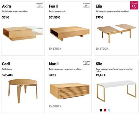 Habitat Table Basse, Laquelle Choisir Pour Votre Habitation