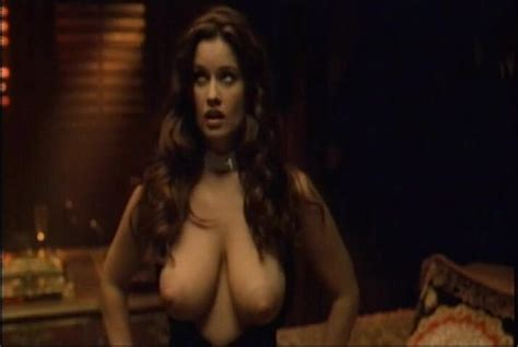 Nackt  Carrie Stevens CurvyErotic Model