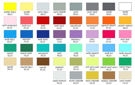 ace royal paint color chart pictures to pin on