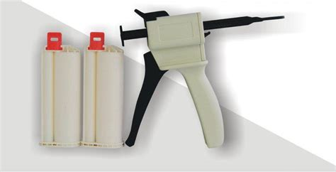 Dupont Corian Glue by Corian Glue Gun Two Part Adhesive Gun Corian Glue Gun