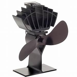 Ventilateur Pour Poele A Bois : ecofan ventilateur pour po le bois 9 39 39 x 5 1 2 39 39 x 3 ~ Dallasstarsshop.com Idées de Décoration